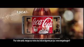 Download Coca-Cola & les Restos du Coeur : 1 scan = 1 repas Video