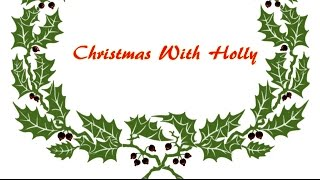 Download Christmas With Holly 2012 ** Hallmark Movies Video