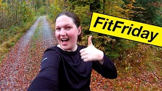 Download STARTING OVER & RUNNING AGAIN #FITFRIDAY Video