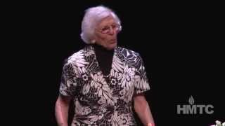 Download Survivor Testimony: Escaping the Auschwitz Gas Chambers - Rachel Gleitman Video