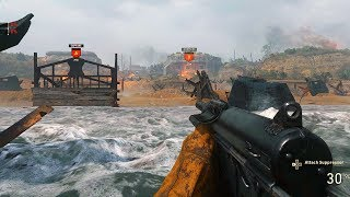 Download COD WW2 WAR GAMEPLAY - D-DAY MISSION (Multiplayer Gameplay) Video