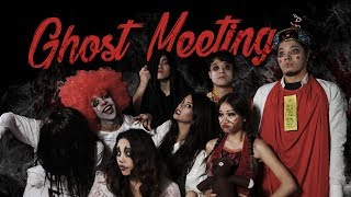 Download Annual Meeting of Ghosts and Monsters Video