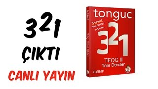 Download Canlı Yayın | 3 2 1 TEOG II Video
