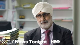 Download North Korea Enlisted This Lawyer For The Assassination Of Kim Jong Un's Half Brother (HBO) Video