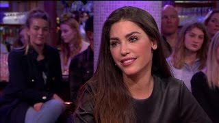 Download Yolanthe geeft voorproefje nieuw programma Reunited - RTL LATE NIGHT Video