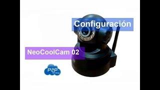 Download Camara IP NEO Coolcam: Configuracion tutorial Video
