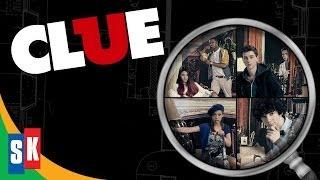 Download Trailer - Clue (2014) Video