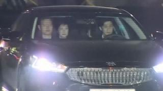 Download Raw: Former South Korean President Under Arrest Video