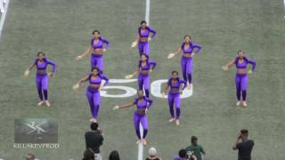 Download Miles College Marching Band - Halftime Show - 2016 Video