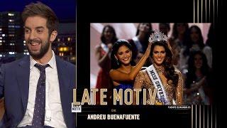 Download LATE MOTIV - Broncano enamorado, y no es de Miss Universo | #LateMotiv181 Video