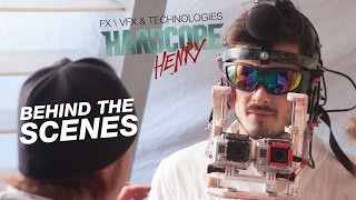 Download HARDCORE HENRY (Behind The Scenes Episodes): Technologies & VFX Video