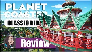 Download ➡️ Classic Rides Collection DLC Update Overview | Review | Give Away | Planet Coaster | Video