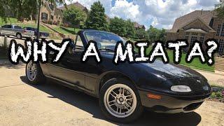 Download Why I Bought a Mazda Miata Video