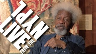 Download Wole Soyinka on the odd complexity of Nigeria, with Chris Abani | LIVE from the NYPL Video