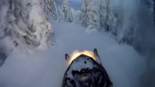 Download Redline Performance Ski Doo 850 Turbo Kit Video