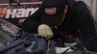 Download Drift Garage Season 4 Episode 2: Removing the Nissan 240SX Engine Video