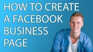 Download How To Create a Facebook Business Page and get your first 100 likes Video
