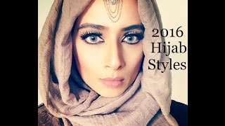 Download 2016 Hijab Styles Video