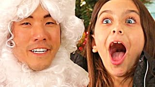 Download Kids Surprised With Dream Toys • The Try Guys Santa Spectacular: Part 3 Video