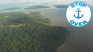 Download A river and its people, Amazon part 1 - The Delta (Documentary, Discovery, History) Video
