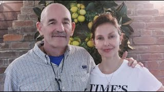 Download Actress Ashley Judd talks about the courage to come forward about Harvey Weinstein's | StoryCorps Video