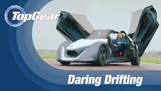 Download Daring drifting - Top Gear 2017 - BBC Two Video