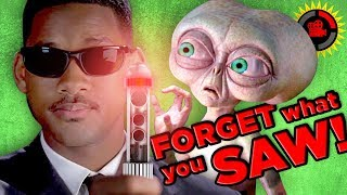 Download Film Theory: Your Memories Are A LIE!! (Men In Black Neuralyzer IRL) Video