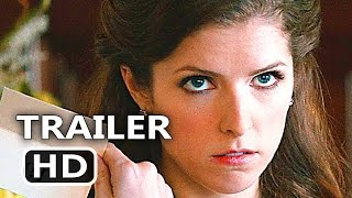 Download TABLE 19 Trailer (Anna Kendrick ROMANTIC Comedy - 2017) Video