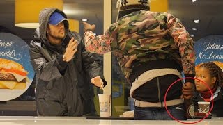 Download Would You Help A Homeless In Need? (Social Experiment) Video