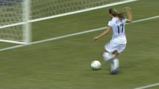 Download Top 5 USA goals in Women's Soccer - from Universal Sports Video