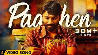 Download The Youth of Power Paandi - Paarthen | Power Paandi | Dhanush | Sean Roldan Video