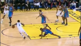 Download The Most Humiliating Ankle Breakers in NBA History Video