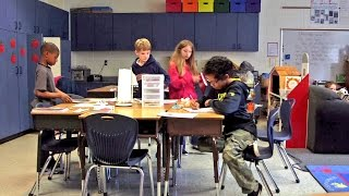 Download Flexible Classrooms: Providing the Learning Environment That Kids Need Video