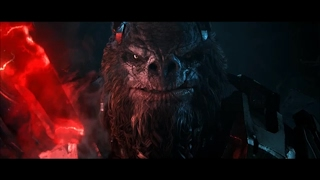 Download Halo Wars 2 Atriox vs Spartans Fight Scene Video
