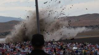 Download Reno Air Show Safety Questioned; Plane Crash Caught on Tape Video
