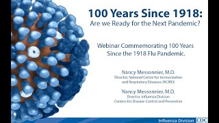 Download 1918 Pandemic Partner Webinar Video
