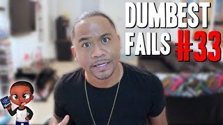 Download Dumbest Fails On The Internet #33 | December 2015 | GET A DICTIONARY Video