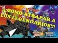 Download CÓMO CONSEGUIR A TODOS LOS LEGENDARIOS DE POKÉMON SOL Y LUNA | CÓDIGO QR MAGEARNA Video