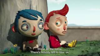 Download My Life as a Courgette / Ma vie de Courgette (2016) - Trailer (English Subs) Video
