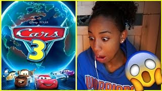Download Cars 3 Official Teaser Trailer Reaction Video