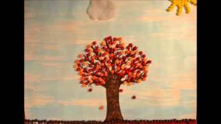 Download The Four Seasons Stop Motion Video Video