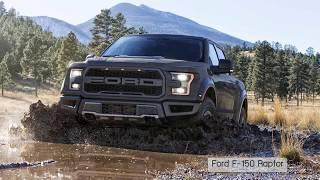 Download Ford Ranger Raptor 2018 กับบางเรื่องที่น่ารู้ ก่อนมาไทย Video