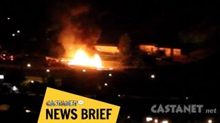 Download Prelim in Arson Case Video