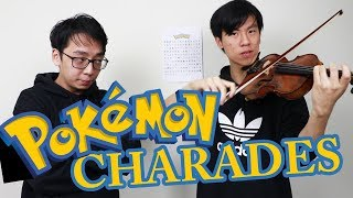 Download GUESS THE POKÉMON (Violin Charades) Video