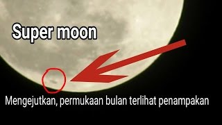 Download supermoon indonesia 14 novembber 2016 {canon sx 40 hs} Video