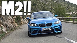Download LEARNING HOW TO DRIFT IN A BMW M2! Video