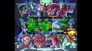 Download Mega Man X4: Stage Select Video