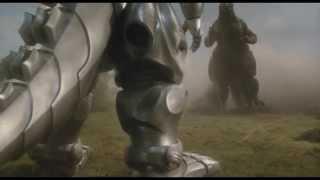 Download Godzilla vs Mechagodzilla II: First Battle Video