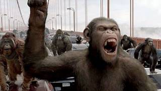 Download Rise of the Planet of the Apes Movie review by Kenneth Turan Video
