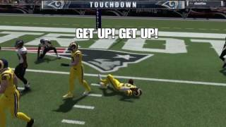 Download Madden 17 Top 10 Plays of the Week Episode 36 - SLOWEST 99 YARD TOUCHDOWN RUN FOR THE WIN Video